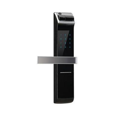 Picture of Yale Biometric Fingerprint Digital Door Lock (Mortise Lock) -YDM 4109