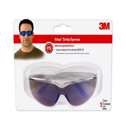 Picture of 3M  Safety eyewear virtua