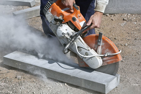 Picture for category Cutting (Masonry & wood)