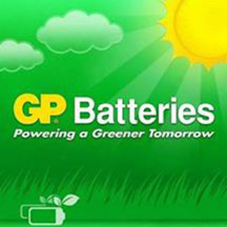 Picture for category Primary Batteries