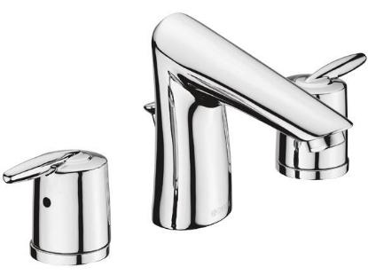 Picture of Delta Grail Series - 2-Handle Widespread, Stick Handle