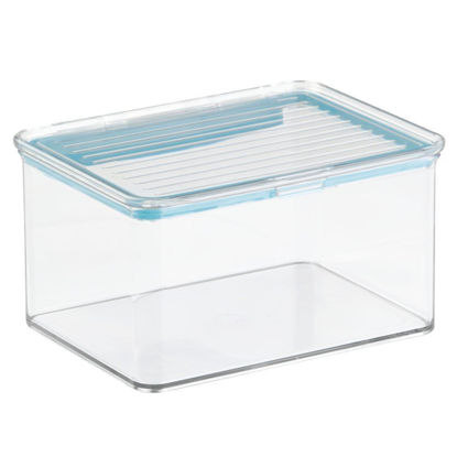 Picture of Interdesign Kitchen Binz Box with Sealed Lid - 1.5 quarts