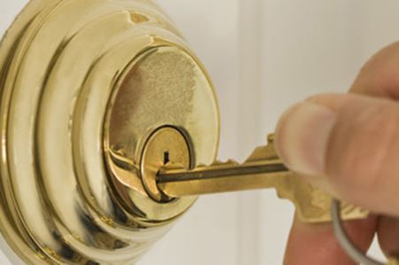 Picture for category Deadbolt Lock