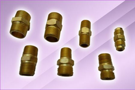 Picture for category Brass Fitting