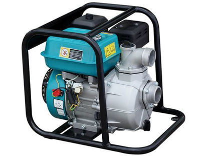 Picture of LEO LGP Series - Gasoline Pump 6.5 Hp