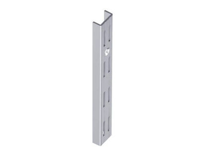 Picture of Element System Double Wall Upright 0.5m Silver