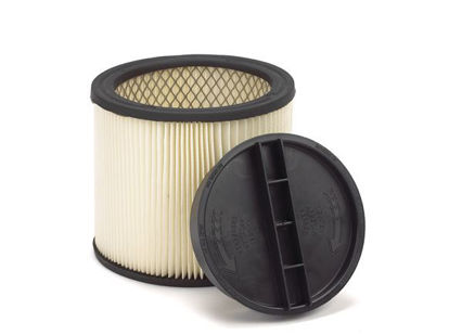 Picture of Shopvac Small cartridge filter