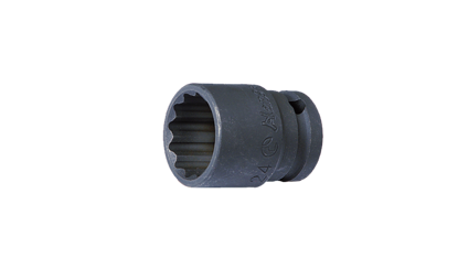 Picture of Hans 12 Point Impact Socket - Metric Size - 84402M