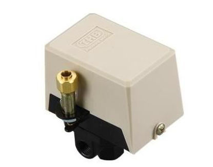 Picture of THB E20-A0 Pressure Switch For Air Compressor - Multiport