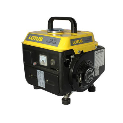 Picture of Lotus Portable Generator 950W