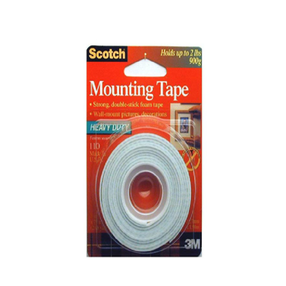 Picture of 3M Scotch Mounting Tape -24mm x 5mm