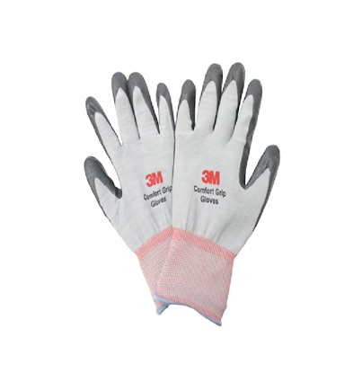 Picture of 3M Gloves Comfort Grip - General Use, Medium