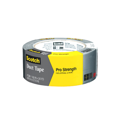 Picture of 3M Pro strength duct tape 10YD