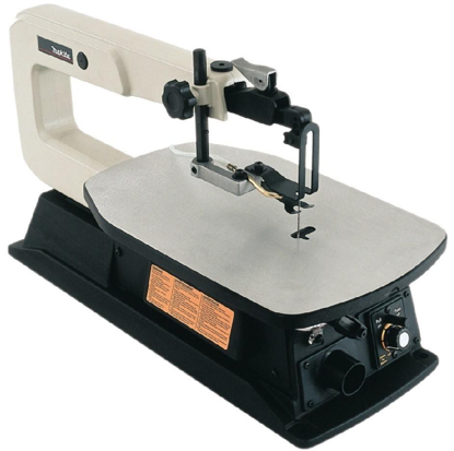 "Picture of Makita SJ401 16"" 50W Scroll Saw (White)"