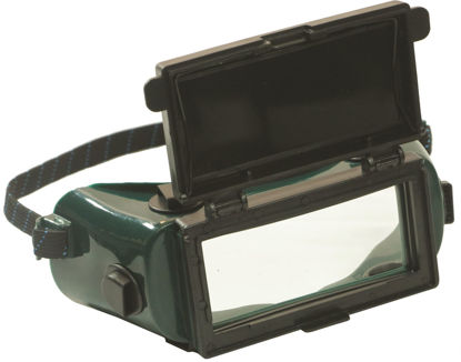 Picture of Lotus LWG229-51 Wide Welding Goggle