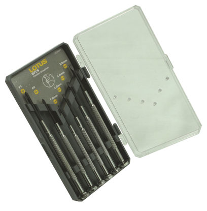 Picture of Lotus LSD606PE Precision Screwdriver (6PC)