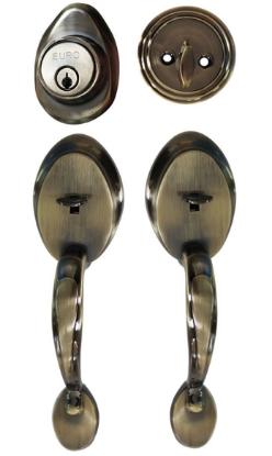 Picture of EL Handleset (Tubular) EL8051AB