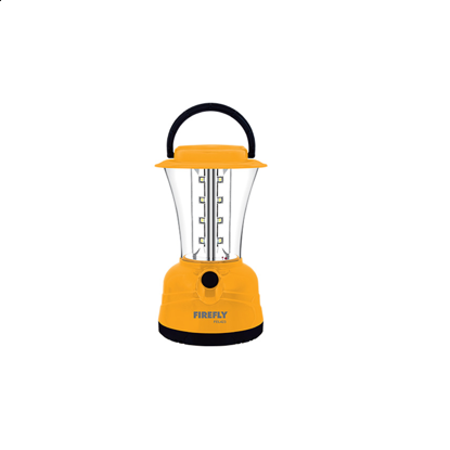 Picture of Firefly 16 LED Camping Lamp with USB Mobile Phone Charger FEL423