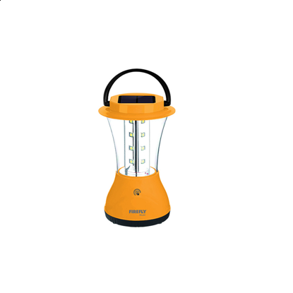 Picture of Firefly 16 LED Solar Camping Lamp with Touch Dimmer Switch FEL431