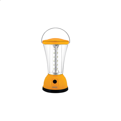 Picture of Firefly 24 LED Solar Camping Lamp with USB Mobile Phone Charger FEL433