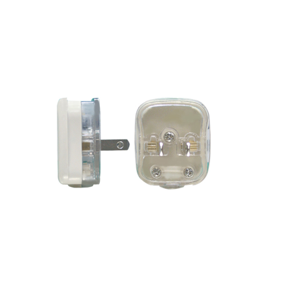 Picture of Firefly Deluxe Plug with Transparent Button FEDPL107