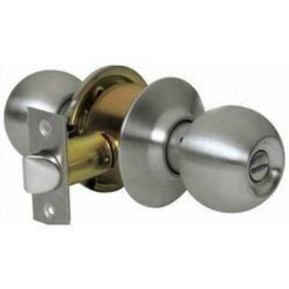 Picture of EL Lockset (Tubular) EL 9210ORB