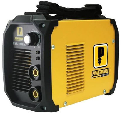 Picture of Powerhouse Inverter Welding Machine MMA200AMP