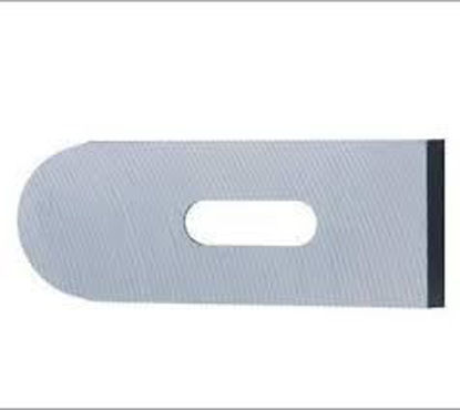 Picture of Single Iron Plane Blade for 12116