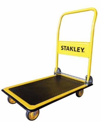 Picture of Stanley Steel Platform Truck STSXWTDPC527