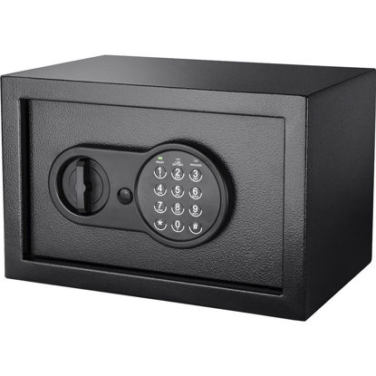 Picture of Safewell Electronic Safe SF25NEKGRP