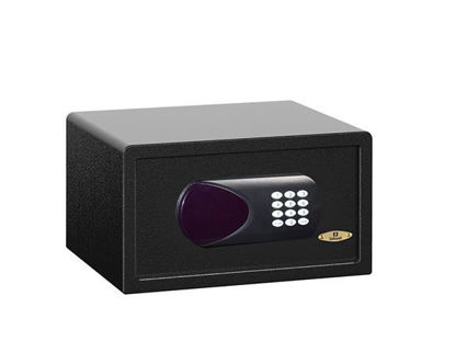 Picture of Safewell Hotel Safe SF25RGBLK
