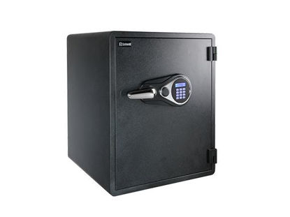 Picture of Safewell Fireproof Digital Lock Safe SFSWF2420EIII