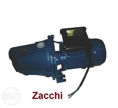Picture of Zacchi Self-Priming Jet Pump JET 60M