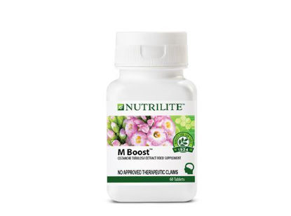 Picture of Nutrilite M Boost Tablet