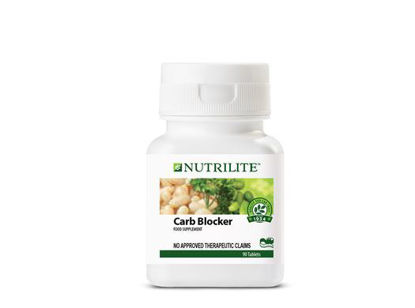 Picture of Nutrilite Carb Blocker Tablet