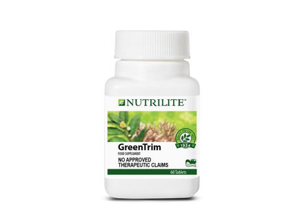 Picture of Nutrilite GreenTrim Tablet