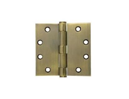 Picture of Yale Plain Door Hinge - 3 x 3 x 2 mm PB SSSB