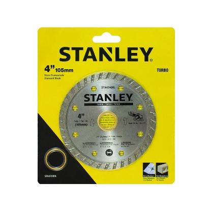"Picture of STANLEY  DIAMOND BLADE TURBO 7""X.080 X 7X20MM"