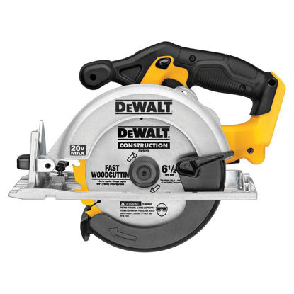 Picture of Dewalt Cordless Circular Saw, DCS391N-KR