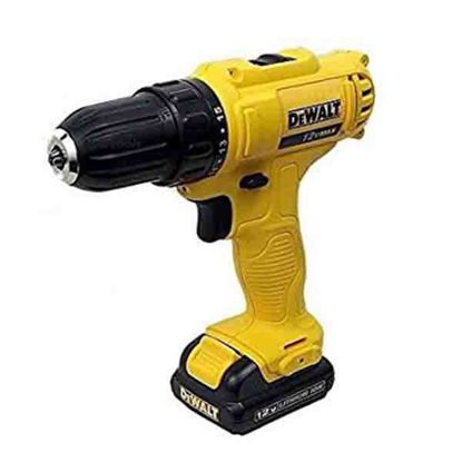 Picture of Dewalt Cordless Hammer Drill Driver DCD716C2-B2
