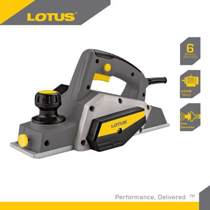 Picture of Lotus Planer 650W 82MM #PL822 LTPL6500
