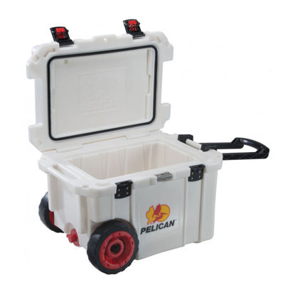Picture of 45QW Pelican- Elite Wheeled Cooler