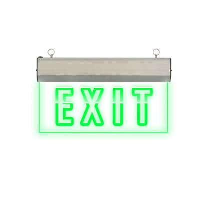 Picture of Exit Sign (Acrylic) LED/X-200