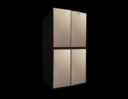 Picture of Markes Four Door Semi Inverter - MR4D-4088KH/GLH
