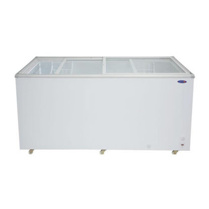 Picture of Fujidenzo Chest Freezer FD 18 ADF