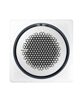 Picture of SAMSUNG AC024MN4PKH/VN 2.5HP, 360 Cassette Round Panel, Inverter | Order Basis