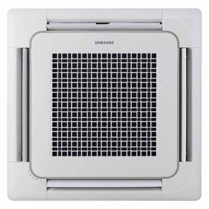 Picture of SAMSUNG AC048MN4DKH/VN 5.0HP, 4-Way Cassette, Inverter | Order Basis