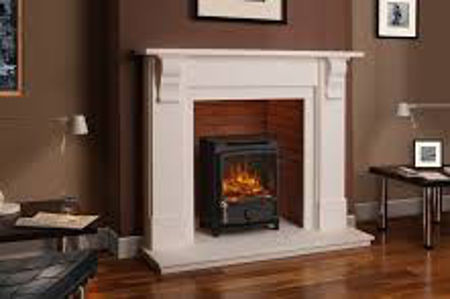 Picture for category Electric Stoves