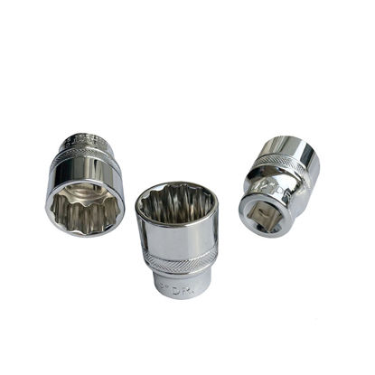 Picture of 12pt Regular Sockets F0029