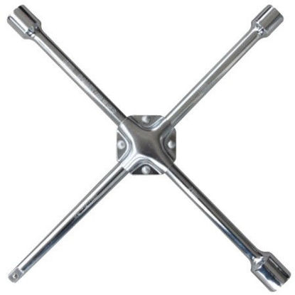 Picture of Cross Rim Wrench F0009